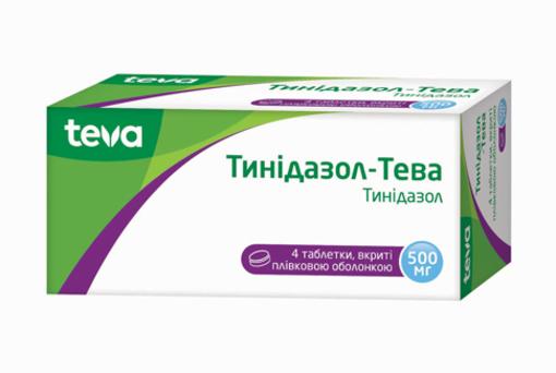 Инструкция По Применению Таблеток Тинидозол