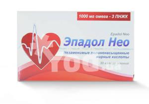 Эпадол нео инструкция, цена в аптеках, аналоги | tabletki. Ua.