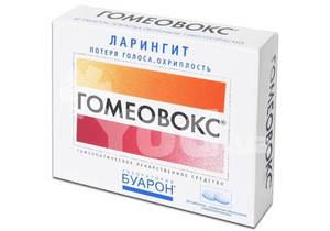 Купить онлайн гомеовокс таблетки №60 по низкой цене. Лучшая цена.