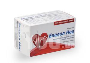 Эпадол:: инструкция:: описание препарата:: цена:: заказ.
