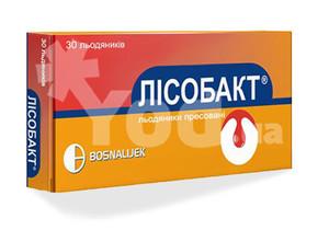 лисобакт таблетки инструкция по применению - фото 6