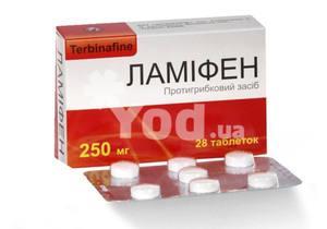 Ламифен таблетки инструкция отзывы