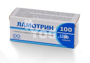 Ламотрин 100 Инструкция - фото 9