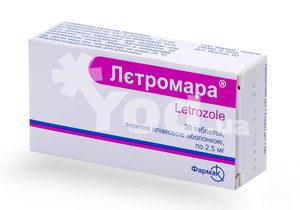 Летромара инструкция по применению цена украина