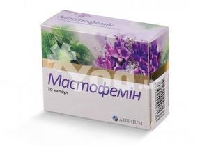 Мастофемин инструкция по применению цена отзывы аналоги