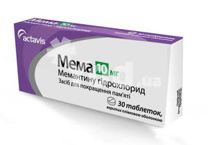 мема препарат инструкция - фото 5
