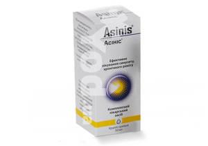 инструкция по применению асинис - фото 6