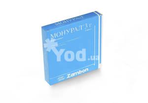 Монурал 3 г n1 порошок цена, инструкция, применение | купить.