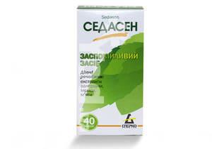 Седасен Инструкция По Применению Цена Украина - фото 6