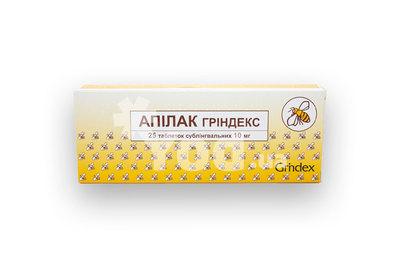 Апилак Инструкция По Применению Цена Украина img-1