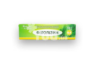 фитолизин инструкция по применению цена в украине - фото 4