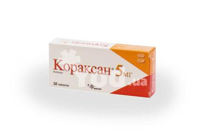 кораксан инструкция по применению цена в украине