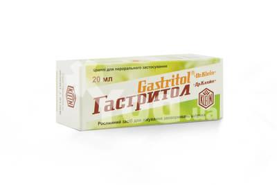 гастритол инструкция по применению цена в украине