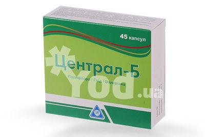 Централ Б Инструкция По Применению Цена В Украине img-1
