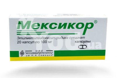 мексикор инструкция по применению цена в украине