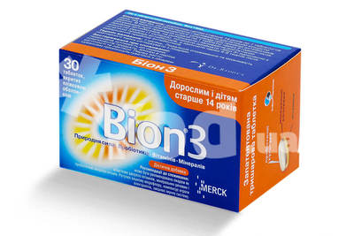 бион 2 инструкция по применению