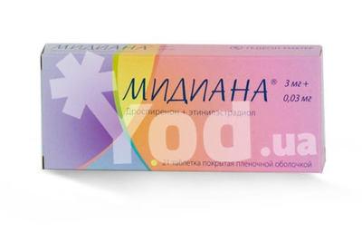 противозачаточные таблетки медиана инструкция цена отзывы