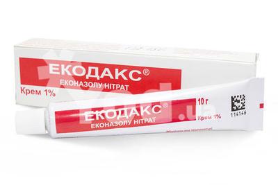 экодакс мазь инструкция цена украина