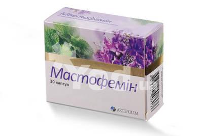 мастофемин инструкция цена украина