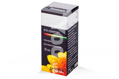 Глазные капли окухил с инструкция цена