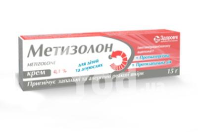 метизолон инструкция по применению