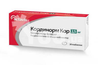 кординорм лекарство инструкция - фото 6