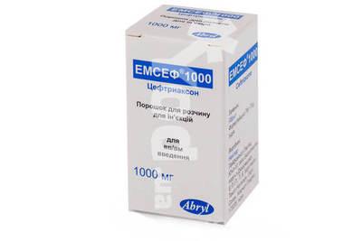 эмсеф антибиотик инструкция цена - фото 5