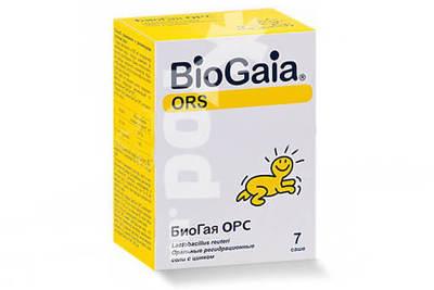 Биогая для новорожденных: комаровский, отзывы.