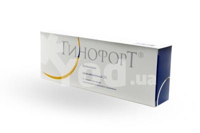 Гинофорт в Днепр (Днепропетровск): сравнить цены и купить Гинофорт - YOD.ua