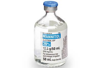 маннитол таблетки инструкция по применению цена
