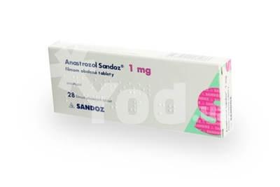 анастрозол инструкция по применению цена отзывы - фото 4