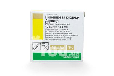 таблетки никотиновая кислота для роста волос отзывы